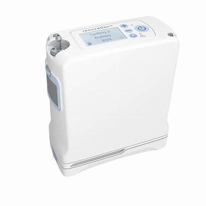 Inogen Oxygen Concentrator Portable G4 Rental Concentrators