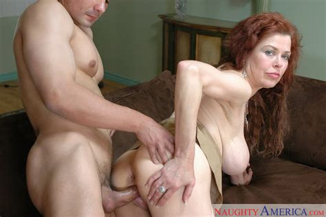 Susan Evans And Sergio In My Friend S Hot Mom Naughty