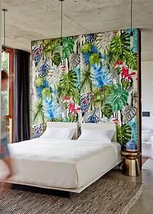 Schlafzimmer Ideen Gestaltung : gestaltung schlafzimmer 20 beispiele wie sie ein exotisches schlafzimmer einrichten ~ Markanthonyermac.com Haus und Dekorationen