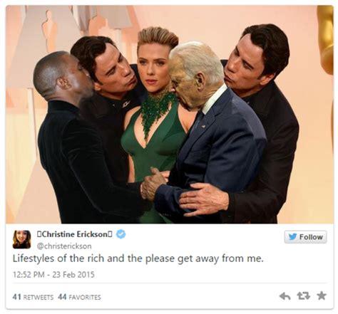 Creepy Biden Memes - kanye west and joe biden join in creepy john travolta know your meme
