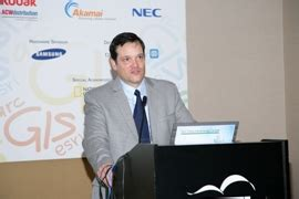 charles regan gave  keynote speech   educ