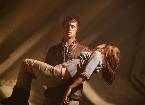 the host movie review the host canada com