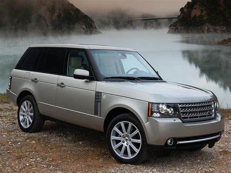 Land Rover Range Rover Picture by Land Rover Range Rover 3 6 2010 Auto Images And
