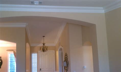 Vaulted Ceiling Crown Molding Installation Www