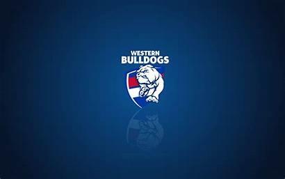Bulldogs Western Background Desktop Team Fc Logos