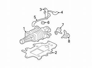 Oldsmobile Intrigue Supercharger  Engine  May  Noticed
