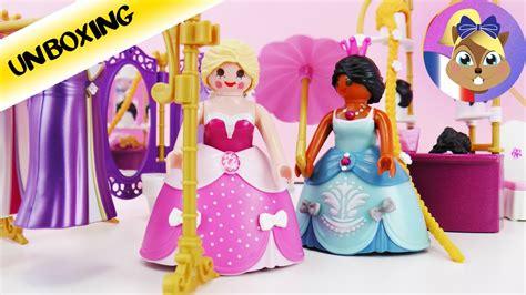 chambre princesse playmobil playmobil chambres princesses chaios com