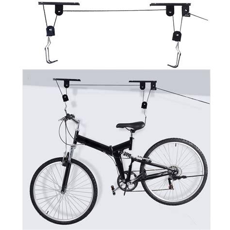 best ceiling mount bike lift aliexpress buy bicycle display rack bike bicycle