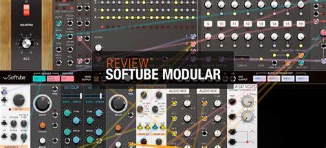 Review Softube Modular Askaudio