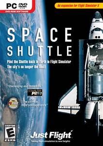 Microsoft Flight Simulator FSX Space Shuttle (2008 :: NoNaMe