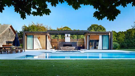 pool house ideas   design  luxurious pool house