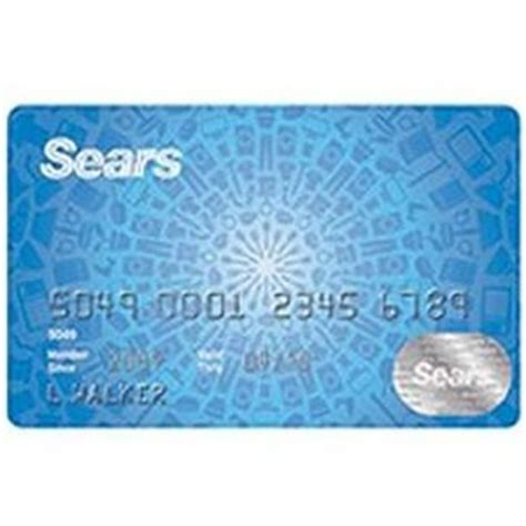 sears credit card payment phone number picture suggestion for sears credit card