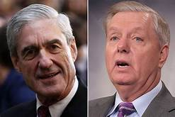 Graham sent a letter to Mueller offering the opportunity to provide testimony regarding any misrepresentation by Attorney General William Barr of the substance of their phone call…