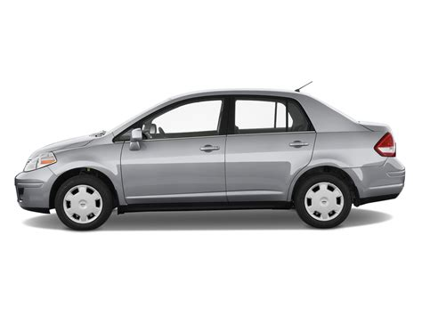 2009 Nissan Versa Reviews And Rating  Motor Trend