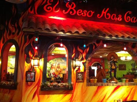El Beso Is Greenfields Newest Mexican Restaurant