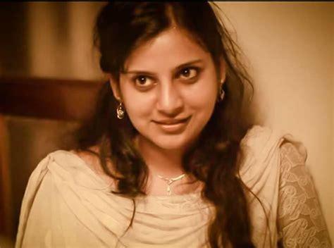 reshma rajan aka lichi  angamaly diaries