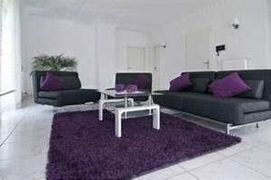 grey and purple living room ideas modern house With grey and purple living room