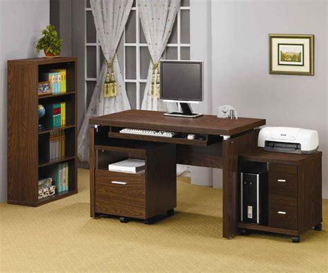 wood computer desk desk for computer and laptop