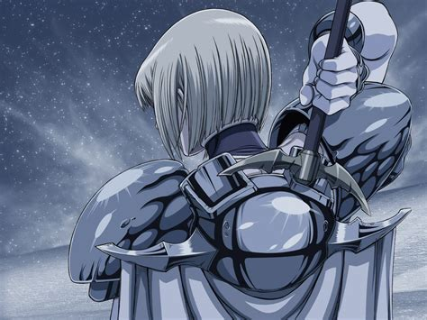 Claymore Anime Wallpaper - claymore wallpaper and background image 1400x1050 id