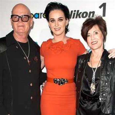 Katy Perry Banned Her Republican Parents From Attending
