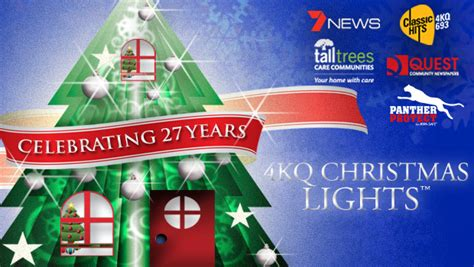 4kq christmas lights competition 2013 brisbane