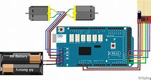Mega Joystick Controller To Usb Wiring Diagram