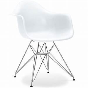 Stühle Im Eames Stil : stuhl 39 dar stil wei retro stuhl ~ Bigdaddyawards.com Haus und Dekorationen