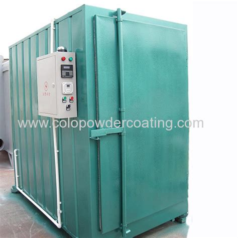 Powder Coat Toaster Oven - powder coating toaster oven from china manufacturer