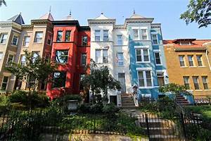 Columbia Heights • DC Living