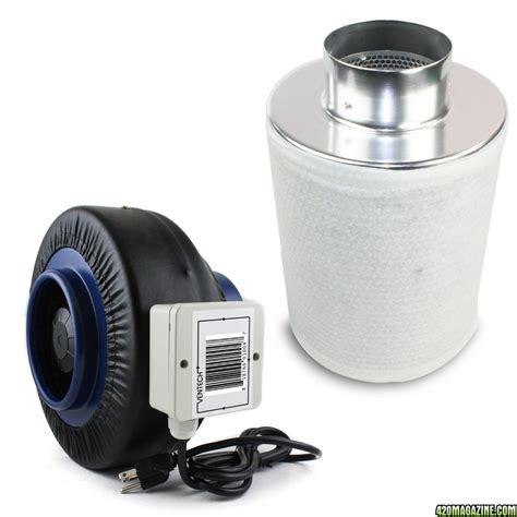 what size fan should i get for my bedroom what size inline fan and filter should i get with my setup