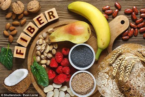 fiber   diet daily mail