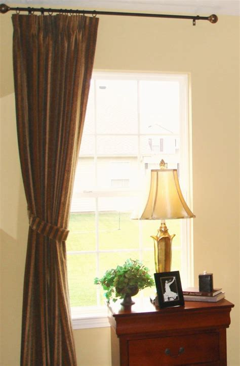 hanging curtains from ceiling furniture ideas