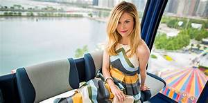 NBC's 'Grimm' Star Claire Coffee Wows in Summer's Easy