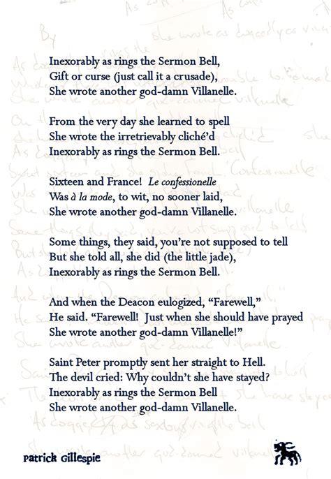 poem poemshape