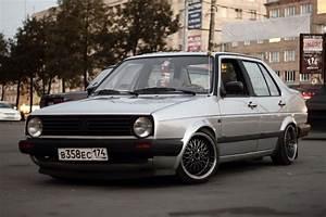 Volkswagen Jetta Mk2  A2  Typ 19e  1g