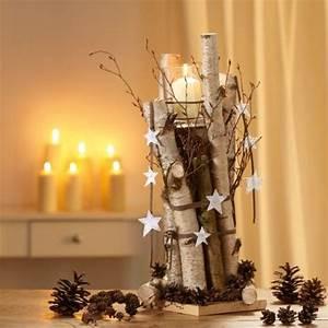 Weihnachtsdeko Zum Selbermachen : weihnachtsdeko natur ideen zum selbermachen nowaday garden ~ Orissabook.com Haus und Dekorationen