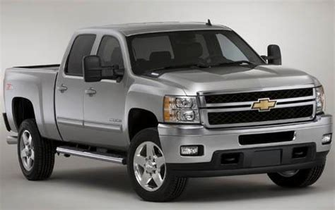 2011 Chevy 2500hd Specs by Used 2011 Chevrolet Silverado 2500hd For Sale Pricing