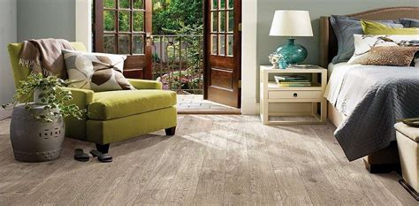 Shaw Avenues Laminate Flooring