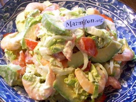 cuisiner le chou chinois en salade salade de chou chinois recette de salade de chou chinois