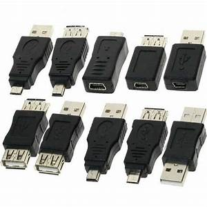 5 Best Universal Usb Cable Kits For Pcs  2020 Guide