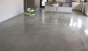Pavimenti in Cemento per Interni New Edil Pavi