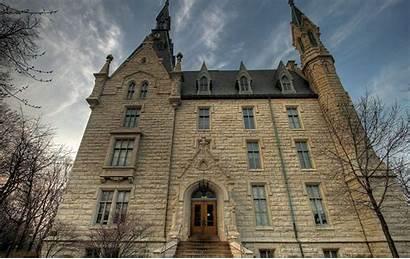 Northwestern University Hall Cc Sa