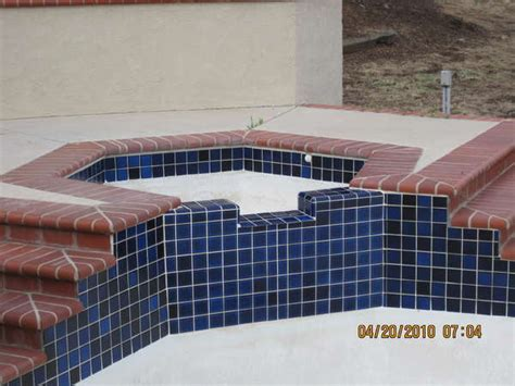 precision pool tile cleaning services