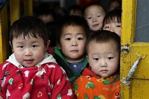 China's Two-Child Policy Takes Effect, But Couples ...