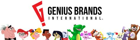 Genius Brands International Appoints Ingrooves Music Group
