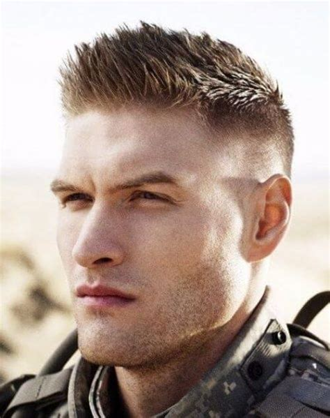 military haircut ideas menhairstylistcom