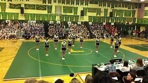 West Hempstead HS Varsity Cheer @ Lynbrook Cheerleading ...