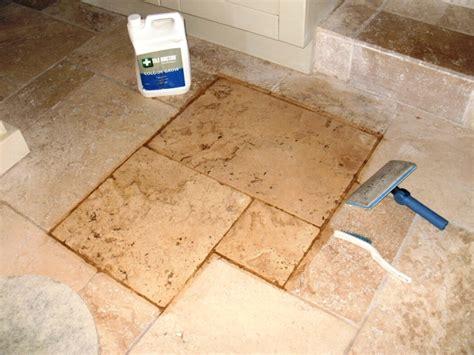 work history dorset tile doctor