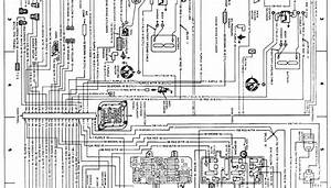 Diagram  Mack Truck Wiring Diagram Free Download Full