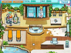 Sally's Studio - Jeux gratuit tlcharger, mini jeux Jeux PC - sally's studio edition collector jeux